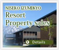 Resort Property sales
